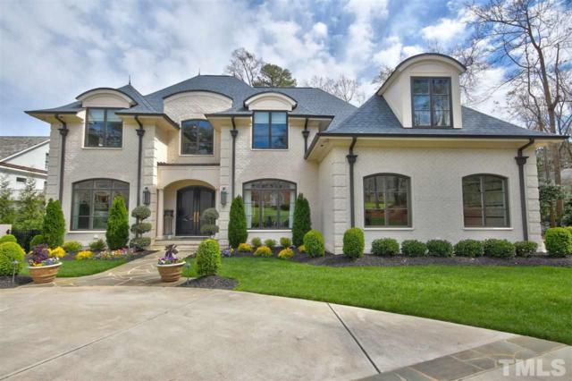 2710 Cambridge Road, Raleigh, NC 27608 (#2163497) :: The Jim Allen Group