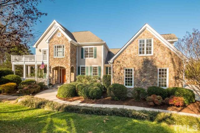108 Lake Ridge Place, Chapel Hill, NC 27516 (#2163891) :: The Perry Group
