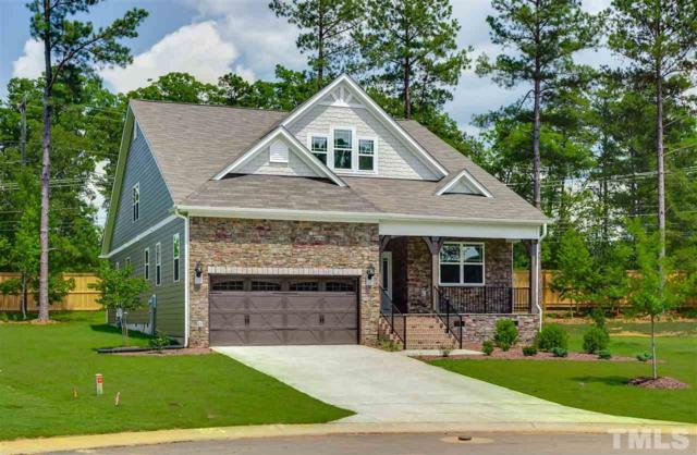 1114 Crescent Moon Court, Durham, NC 27712 (#2164247) :: The Perry Group