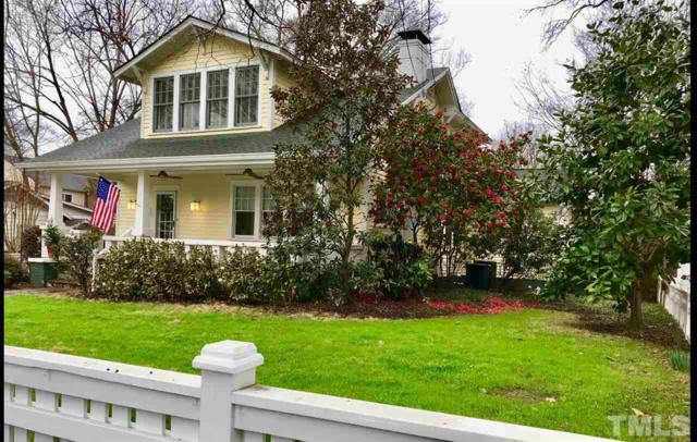 1605 Scales Street, Raleigh, NC 27608 (#2164289) :: The Jim Allen Group
