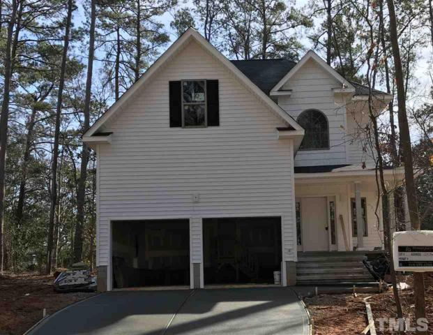 1403 Pineview Drive, Garner, NC 27529 (#2164372) :: Rachel Kendall Team, LLC