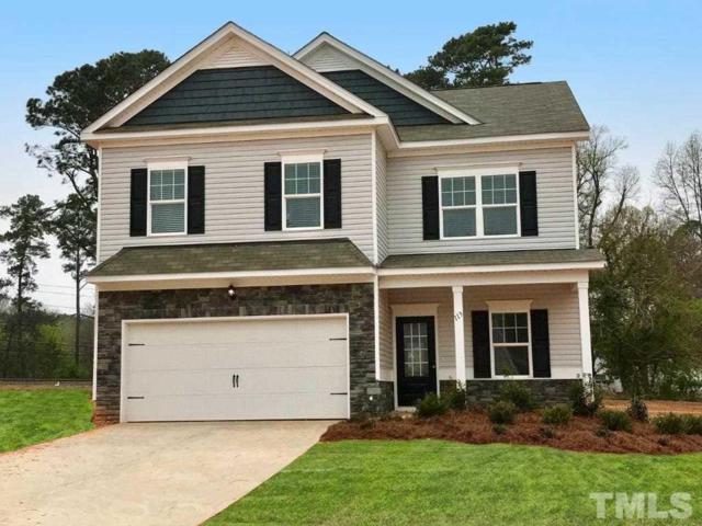 113 Vandora Hills Place, Garner, NC 27529 (#2164383) :: The Jim Allen Group