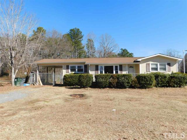 5133 Sunset Lake Road, Apex, NC 27539 (#2164978) :: Rachel Kendall Team, LLC