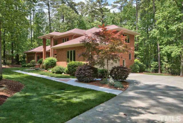 10 Pine Top Place, Durham, NC 27705 (#2165027) :: The Jim Allen Group