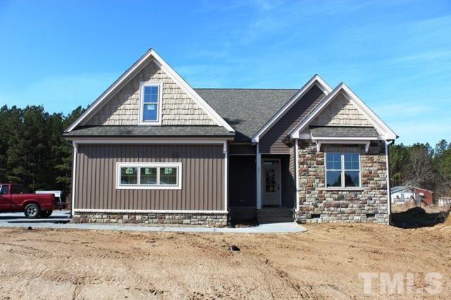 25 Catlett Lane, Franklinton, NC 27525 (#2165193) :: Rachel Kendall Team, LLC