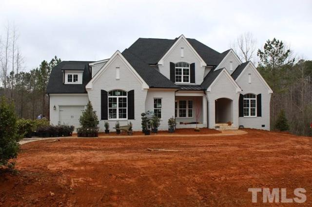 1517 Rock Dove Way, Raleigh, NC 27614 (#2165259) :: Raleigh Cary Realty