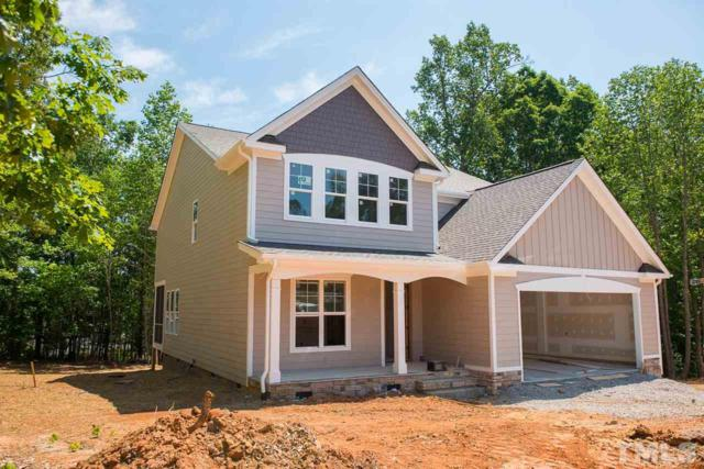 1100 Azadia Court, Raleigh, NC 27603 (#2165515) :: The Perry Group