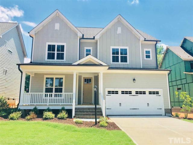 11987 Mcbride Drive #9, Raleigh, NC 27613 (#2165706) :: The Perry Group