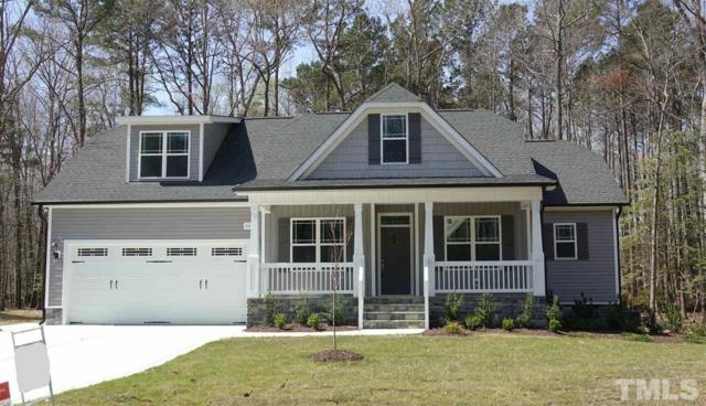 64 Farmall Drive, Smithfield, NC 27577 (#2165891) :: The Jim Allen Group