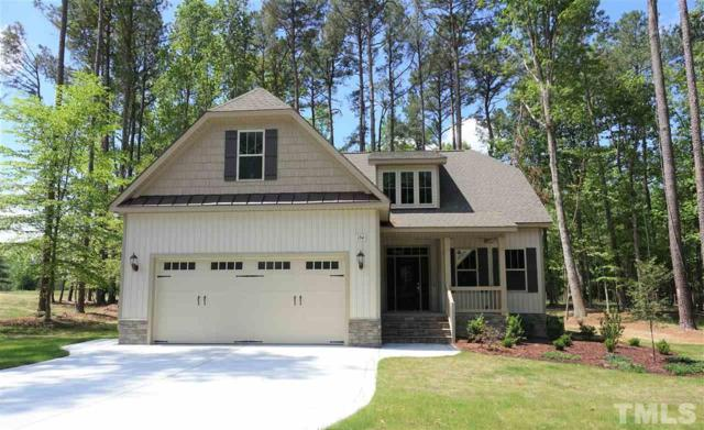 134 Farmall Drive, Smithfield, NC 27577 (#2165910) :: The Perry Group