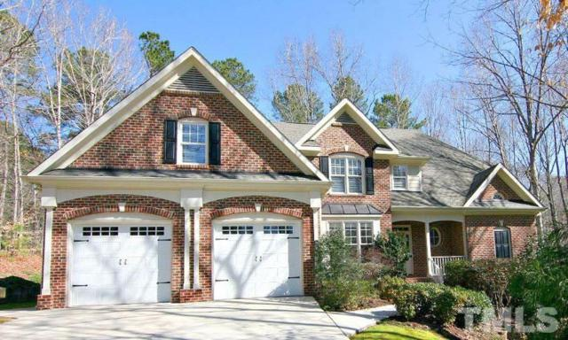 1316 Tacketts Pond Drive, Raleigh, NC 27614 (#2166196) :: Rachel Kendall Team