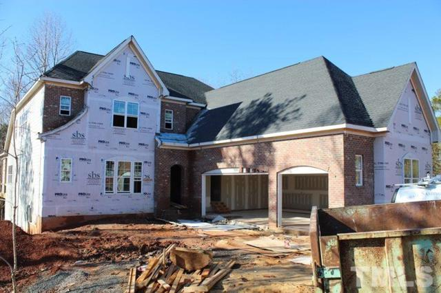7613 Cairnesford Way, Wake Forest, NC 27587 (#2166222) :: Rachel Kendall Team, LLC