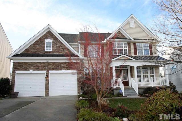 507 Siltstone Place, Cary, NC 27519 (#2166309) :: Rachel Kendall Team, LLC