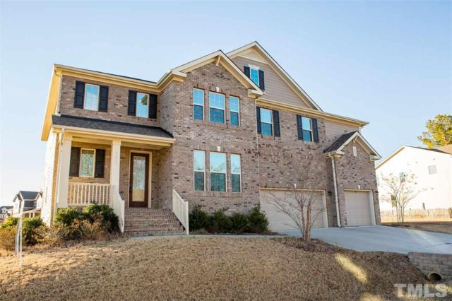5429 Overdale Lane, Raleigh, NC 27603 (#2166811) :: Raleigh Cary Realty