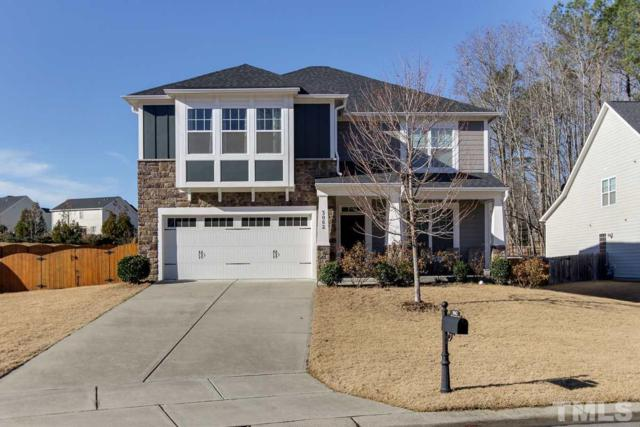 3062 Hyco Lake Court, Fuquay Varina, NC 27526 (#2167059) :: Raleigh Cary Realty