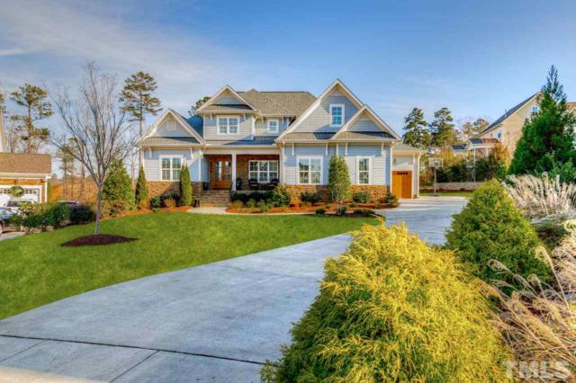 101 Vervain Way, Holly Springs, NC 27540 (#2167122) :: Raleigh Cary Realty