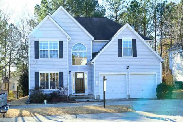 913 Avent Meadows Lane, Holly Springs, NC 27540 (#2167214) :: Raleigh Cary Realty