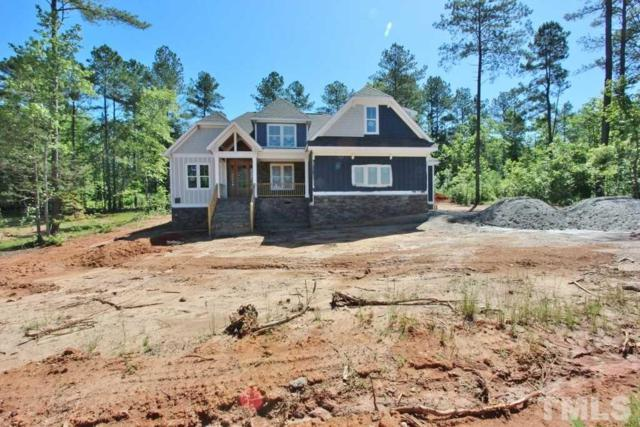 160 Lockamy Lane, Youngsville, NC 27596 (#2167337) :: Rachel Kendall Team, LLC