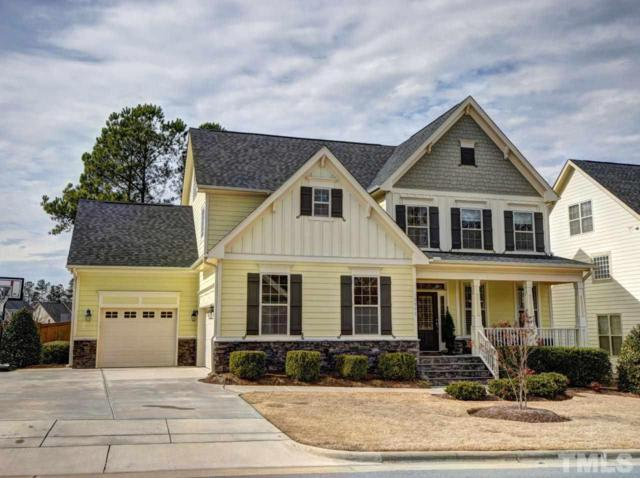 1990 Steeple Chase Bend, Apex, NC 27502 (#2167365) :: Rachel Kendall Team, LLC