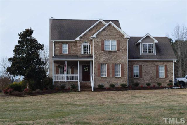6822 Windchase Drive, Rocky Mount, NC 27803 (#2167396) :: Raleigh Cary Realty