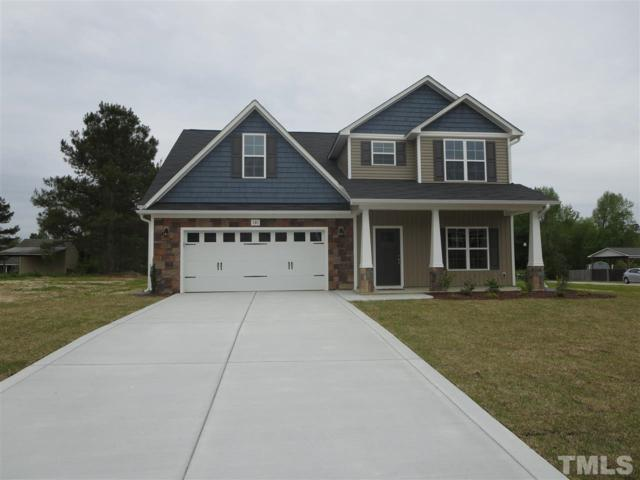 181 Remington Hill Drive, Bunnlevel, NC 28323 (#2167567) :: The Abshure Realty Group