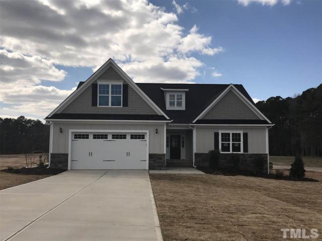 81 N. Lumina Lane, Clayton, NC 27527 (#2167668) :: The Jim Allen Group