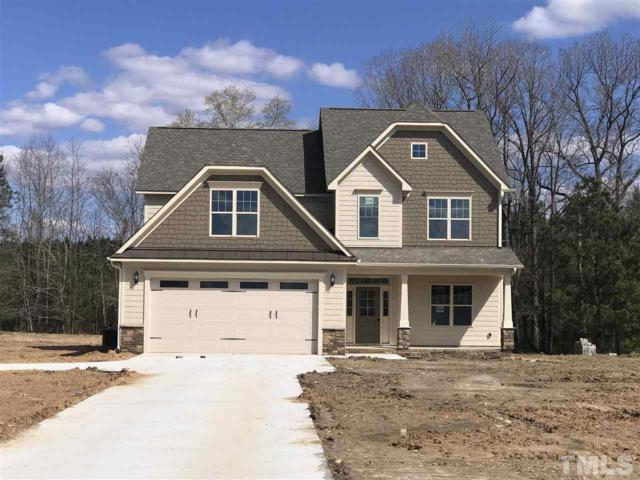 86 N. Lumina Lane, Clayton, NC 27527 (#2167670) :: The Jim Allen Group