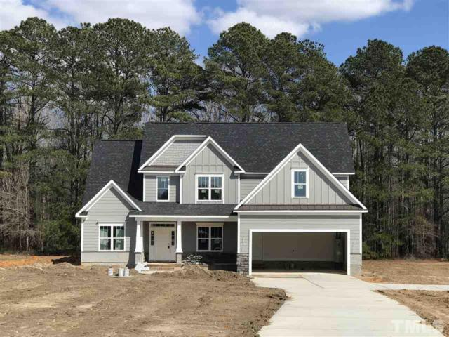 8 N. Lumina Lane, Clayton, NC 27527 (#2167673) :: The Jim Allen Group