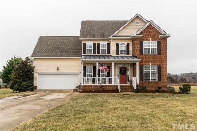 4882 Homestead Drive, Mebane, NC 27302 (#2167782) :: The Jim Allen Group