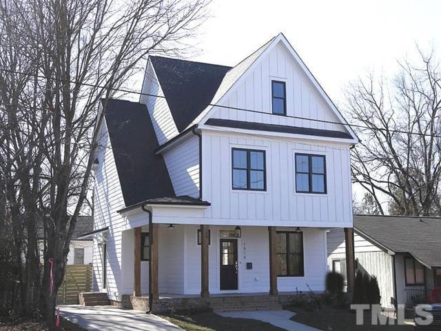 1010 E Martin Street, Raleigh, NC 27601 (#2167894) :: The Jim Allen Group