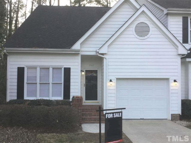 717 S Page Street #717, Clayton, NC 27520 (#2167927) :: The Jim Allen Group