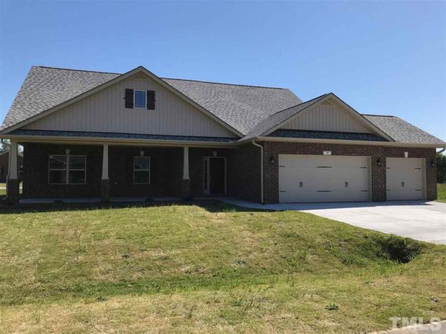 15 Bobwhite Court, Benson, NC 27504 (#2168002) :: The Perry Group