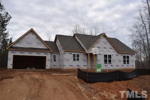 23 Golden Eagle Ridge, Zebulon, NC 27597 (#2168241) :: Rachel Kendall Team, LLC