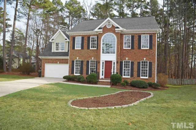8300 Honey Berry Court, Raleigh, NC 27615 (#2168242) :: Raleigh Cary Realty