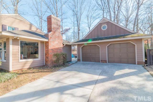 5320 Coronado Drive, Raleigh, NC 27609 (#2168339) :: Raleigh Cary Realty