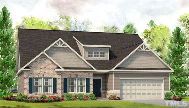 97 Sedge Wren Court Lot 33, Garner, NC 27529 (#2168639) :: Rachel Kendall Team, LLC