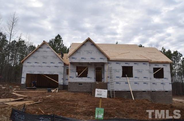 51 Golden Eagle Ridge, Zebulon, NC 27597 (#2168641) :: Rachel Kendall Team, LLC