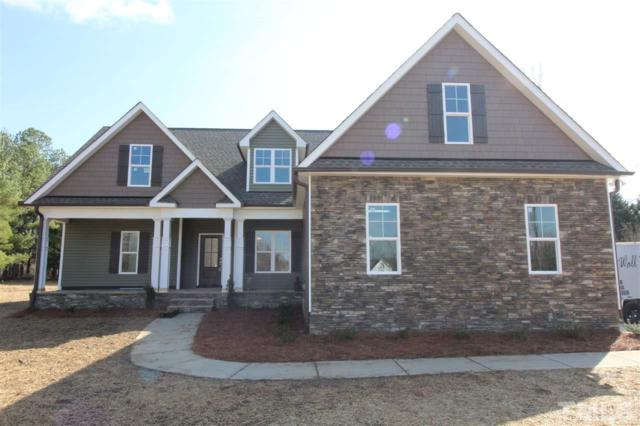 600 Clee Circle, Raleigh, NC 27603 (#2168790) :: The Jim Allen Group