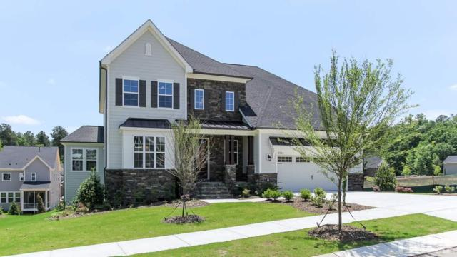 3304 Silver Ore Court #47, Wake Forest, NC 27587 (#2168837) :: The Perry Group