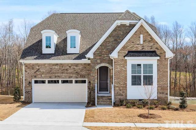 1228 Whispering Ridge Court, Wake Forest, NC 27587 (#2168884) :: The Jim Allen Group
