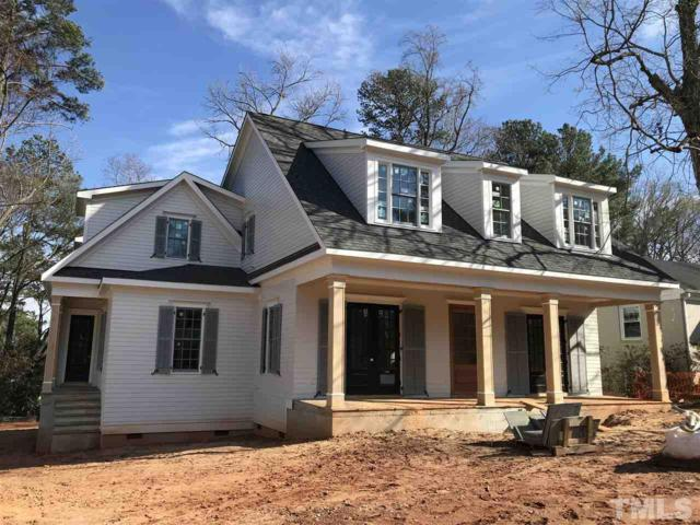 2458 Medway Drive, Raleigh, NC 27608 (#2168919) :: Raleigh Cary Realty