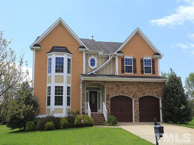 2004 Wolfs Bane Drive, Apex, NC 27539 (#2168963) :: The Jim Allen Group