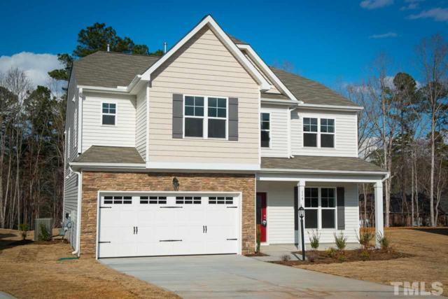 114 N Porcenna Lane #20, Clayton, NC 27527 (#2169005) :: The Jim Allen Group