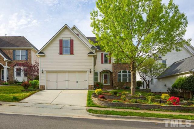 117 Juliet Circle, Cary, NC 27513 (#2169557) :: The Jim Allen Group
