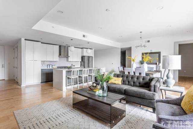 523 S West Street #203, Raleigh, NC 27601 (MLS #2169662) :: On Point Realty