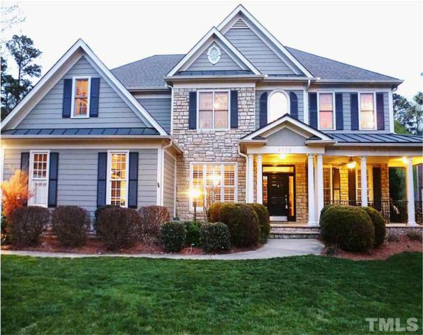4113 Summer Brook Drive, Apex, NC 27539 (#2169865) :: Rachel Kendall Team, LLC