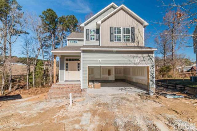 4205 Prelude Street, Raleigh, NC 27616 (#2169987) :: The Jim Allen Group