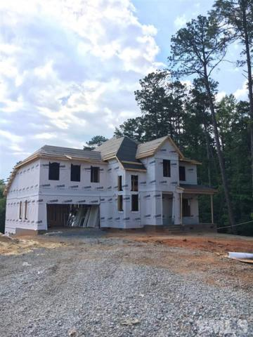 8453 Lochwind Run Olm Homesite #1, Raleigh, NC 27615 (#2170089) :: The Perry Group