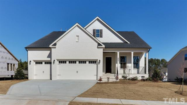 504 Mountain Sunset Lane #66, Cary, NC 27519 (#2170187) :: The Jim Allen Group