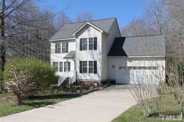 106 Rockrose Avenue, Clayton, NC 27527 (#2170231) :: The Jim Allen Group